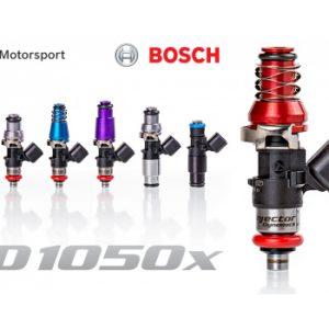 Honda S2000 Injectors